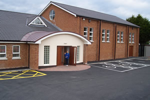 Parish Centre