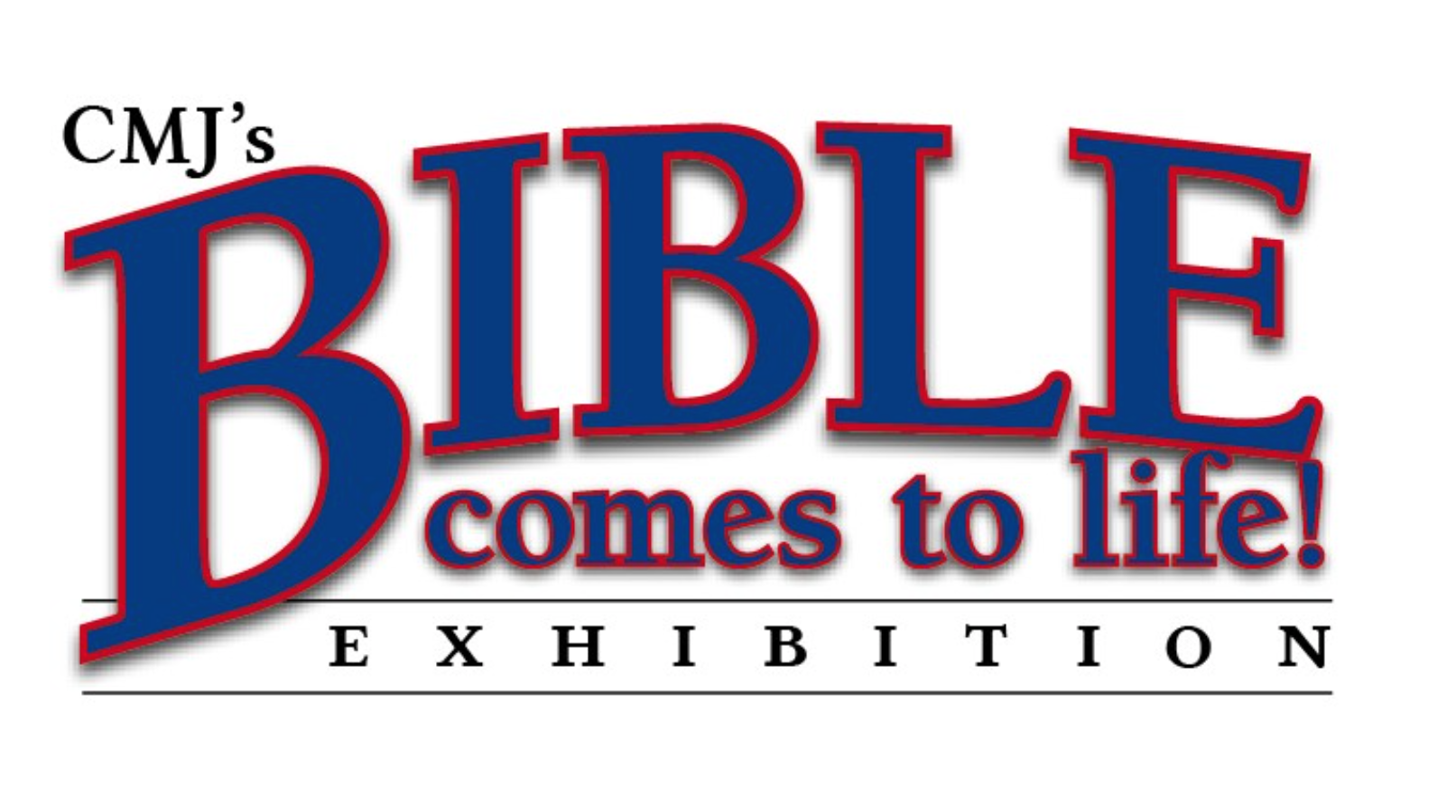 Bible Comes To Life Exhibition